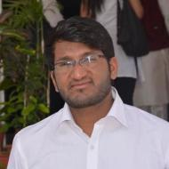 Hemant Agrawal BBA Tuition trainer in Jaipur