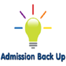 Admission Back Up photo