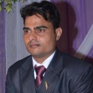 Rais Ahmad Saifi Class 12 Tuition trainer in Delhi