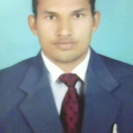 Mukesh Goel BTech Tuition trainer in Hisar