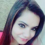 Annesha D. Class 6 Tuition trainer in Ghaziabad