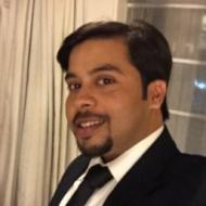 Shivesh Srivastava WebLogic Administrator trainer in Noida