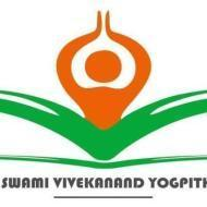 Swami Vivekanand Yog Pith Yoga institute in Delhi