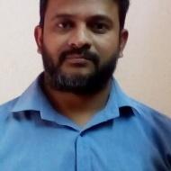 Nyamathulla Shariff MCom Tuition trainer in Hyderabad