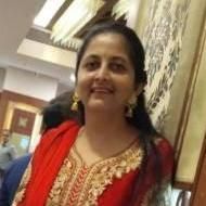 Kinjal S. BCom Tuition trainer in Mumbai