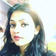 Akanksha S. Class 11 Tuition trainer in Lucknow
