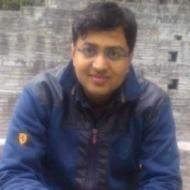 Sunil Yadav BTech Tuition trainer in Chandigarh