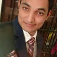 Nitin Kumar Soni Class 10 trainer in Jaipur