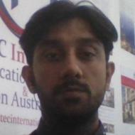 Varun Luthra Career counselling for studies abroad trainer in Kolkata