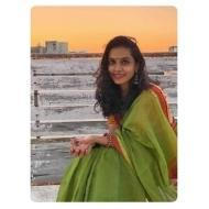 Khushboo P. Fine Arts trainer in Ahmedabad