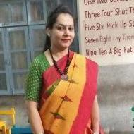 Manpreet K. Hindi Language trainer in Agra