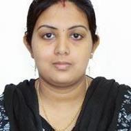 Florina S. Big Data trainer in Chennai