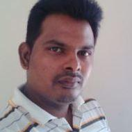 Karthikeyan Gnanasekaran Oracle trainer in Tiruchengodu