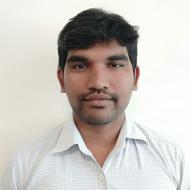 Feroz Ali A Fine Arts trainer in Chennai