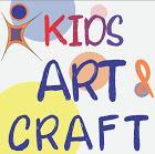 Kids Arts and Craft photo