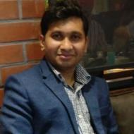 Ahmad Raza Tableau trainer in Delhi