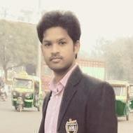 Ramesh Kumar Shukla Non-Verbal Aptitude trainer in Ghaziabad