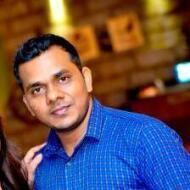 Veerendra Gupta Graphic Designing trainer in Noida