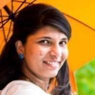 Deepthi K. MA Tuition trainer in Hyderabad
