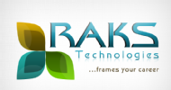RAKS Technologies Big Data institute in Bangalore