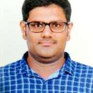 Naga Raja Vara Prasad Aakurathi BA Tuition trainer in Bangalore