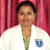 Dr. Nibedita R. photo