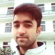 Himanshu Singh Class 6 Tuition trainer in Ghaziabad