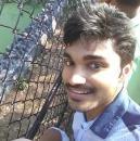 Akhil Raj C V photo