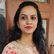 Dharini M. Yoga trainer in Mumbai