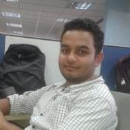 Uttam Kumar Python trainer in Noida