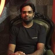 Kishore Krishnamoorthy Oracle trainer in Chennai