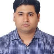 Prasoon Nigam Cyber Security trainer in Bangalore