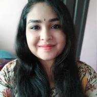 Anjali Ramesh photo