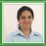 Shaheen M. IELTS trainer in Pune
