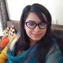 Megha K. photo