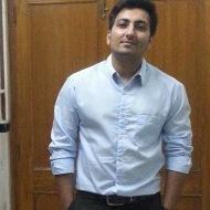 Akash Soni BCA Tuition trainer in Jodhpur