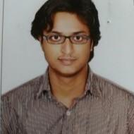 Abhishek Verma C++ Language trainer in Bangalore
