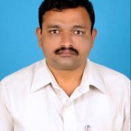 Boddupally Srinivas Engineering Entrance trainer in Hyderabad