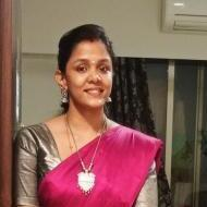 Bhuvaneshwari Kannan Class 11 Tuition trainer in Chennai