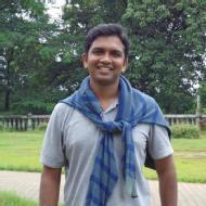 Naveen Manuel Vocal Music trainer in Bangalore