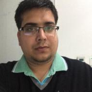 Cma Sunil Khandelwal Tally Software trainer in Gurgaon