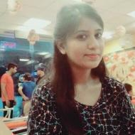 Deepshikha S. BSc Tuition trainer in Chandigarh