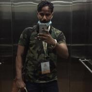 Sourabh Choudhary Engineering Entrance trainer in Delhi