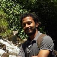 Sourav Shil MSc Tuition trainer in Vellore
