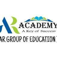 A R Academy photo
