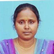 Anbazhagi Class 9 Tuition trainer in Chennai