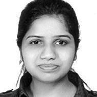 Kajal Mittal MSc Tuition trainer in Delhi