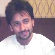 Umer A. Guitar trainer in Indore