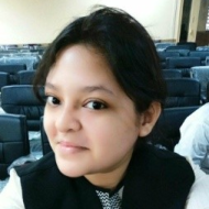 Aishwarya R. LLB Tuition trainer in Kolkata