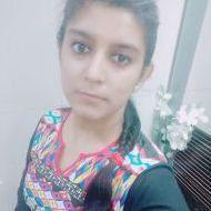 Preeti A. Class 6 Tuition trainer in Noida